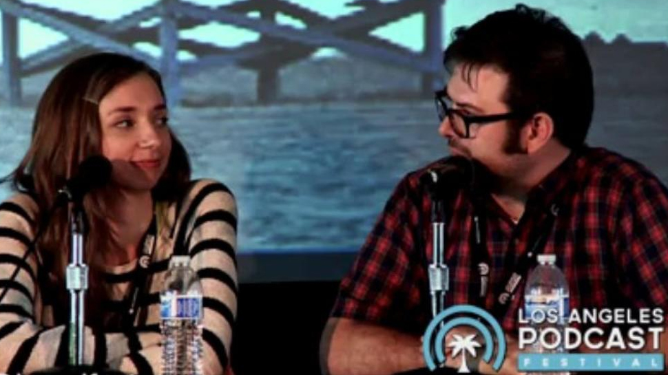 How to See Your Favorite Nerdist Shows At This Year's LA Podcast Festival