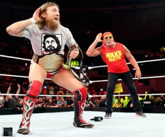 The Wrestling Compadres Slamcast #29: Daniel Bryan, Hulk Hogan, Booker T