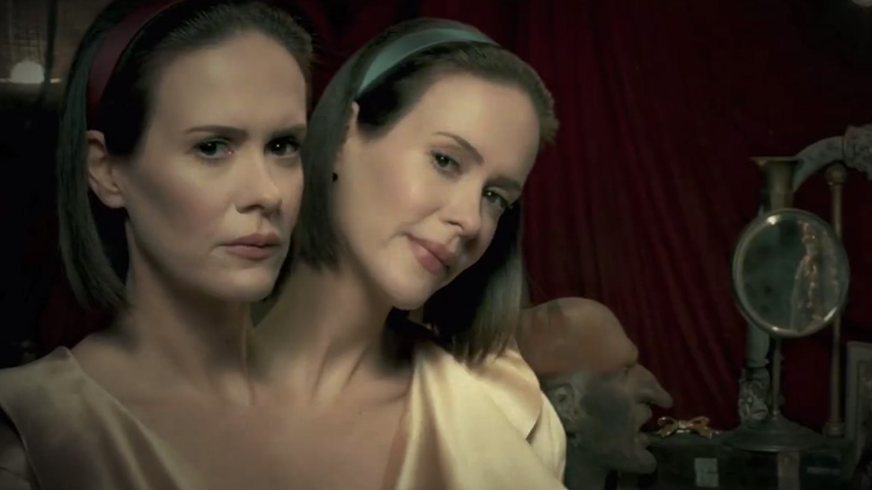 FX Unveils First Extended Trailer for AMERICAN HORROR STORY: FREAKSHOW