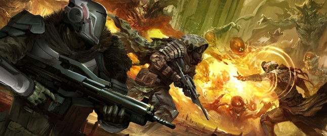 Game Review: DESTINY After Two Weeks In