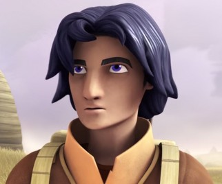 Ezra Bridger Takes the Spotlight in the Latest STAR WARS REBELS Short