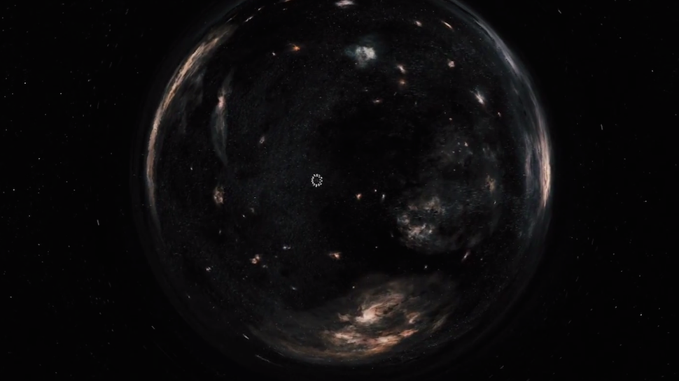 Jonathan Nolan's Ending to INTERSTELLAR Made A Lot More Sense