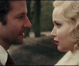 Katniss and Rocket's Big Drama SERENA has a Trailer for your Eyes