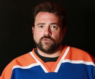 Exclusive: Kevin Smith Welcomes You to the Alamo Drafthouse (Now Shut It!)
