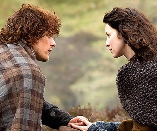 OUTLANDER Post-Mortem: Let's Talk About That Mid-Season Finale