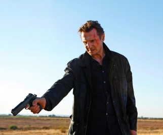 Review: Not Even Liam Neeson Can Salvage TAKEN 3