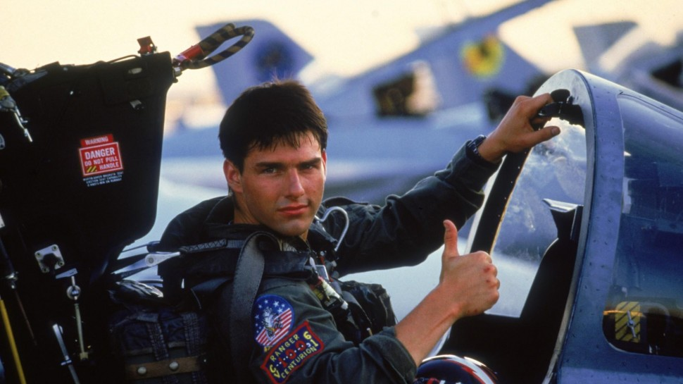 Movie Morsels: TOP GUN 2 Gets a Writer, DC Eyeing LEGION OF SUPERHEROES, CAPTAIN AMERICA 3 Details, and More