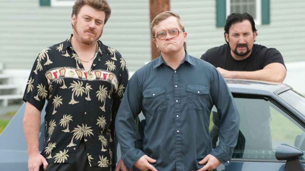 Exclusive: Back to School Tips from The TRAILER PARK BOYS