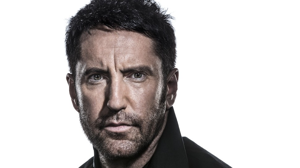 Music Geek Track of the Day: 'The Way He Looks At Me' by Trent Reznor and Atticus Ross