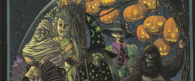 5 Great Halloween Reads for Kids