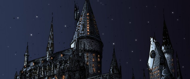 New HARRY POTTER-Themed Hotel Brings Hogwarts to London