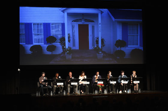 "Film Independent Presents Live Read Of ""American Beauty"""