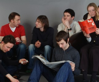 Belle & Sebastian Unveil Artwork, Tracklist For New Album GIRLS IN PEACETIME WANT TO DANCE