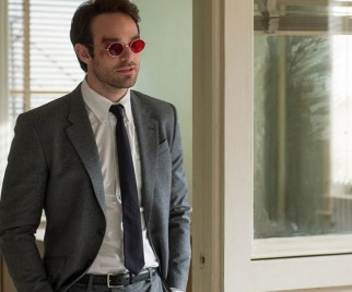 First Look at Netflix's MARVEL'S DAREDEVIL from NYCC