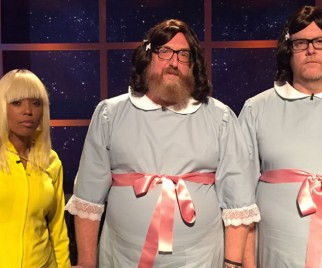 @midnight Recap: Rob Corddry, Aisha Tyler, Bobby Lee & More!