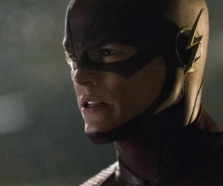 THE FLASH Given Full Season Order by The CW
