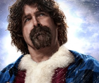 Mick Foley Becomes St. Nick in Trailer for I AM SANTA CLAUS