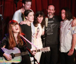 Jenny Lewis Cast A Spell On Us At KCRW's Apogee Sessions