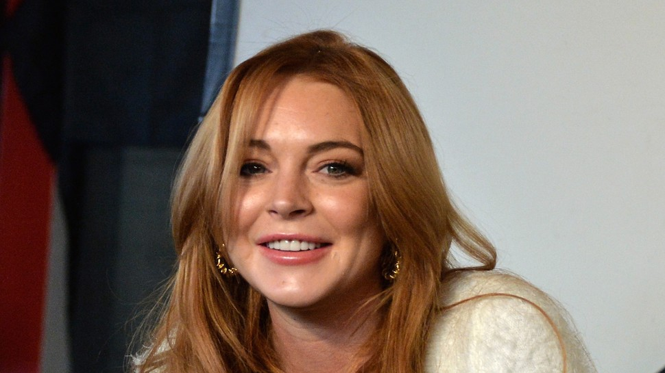 Gaming Daily: Lindsay Lohan Continues Fight To Sue Take-Two Interactive
