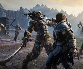 Gaming Daily: Shadow of Mordor Gets New Photo Mode and Aonuma Wants to See The Master Cycle in Future Games