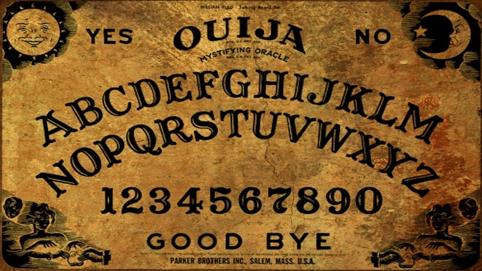 real ouija online game