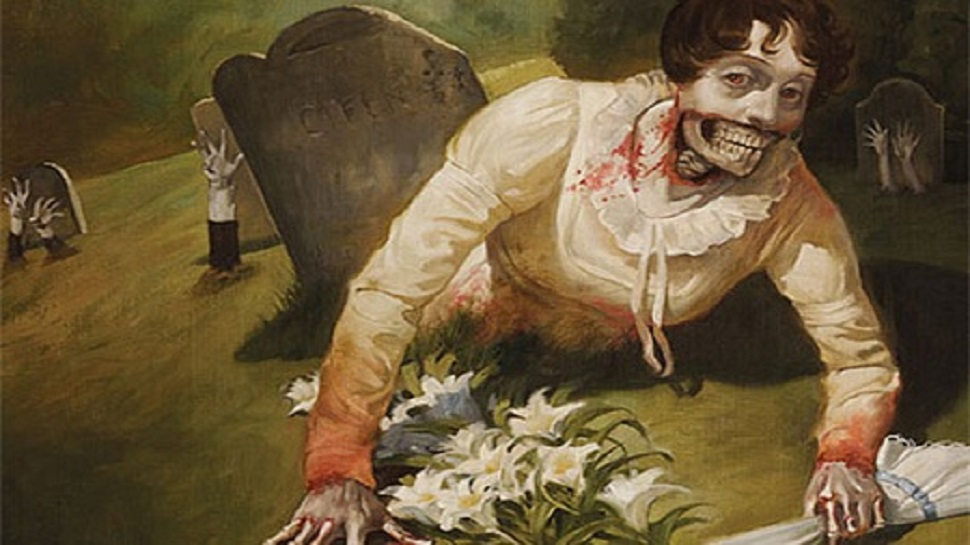 First Image from PRIDE AND PREJUDICE AND ZOMBIES Released