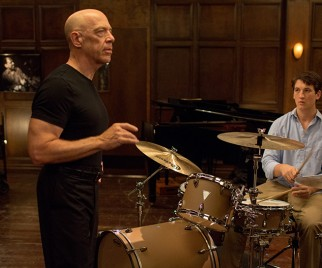 Oscars 2015 Exclusive: J.K. Simmons Gives Us WHIPLASH and Talks KONG: SKULL ISLAND