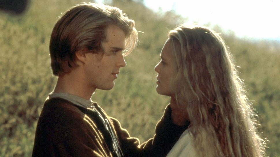 Book Review: AS YOU WISH: INCONCEIVABLE TALES FROM THE MAKING OF THE PRINCESS BRIDE by Cary Elwes