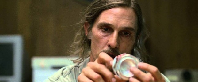 Rust Cohle Already Explained The Ending of INTERSTELLAR