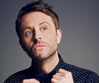 Get FUNCOMFORTABLE on Tour With Chris Hardwick!