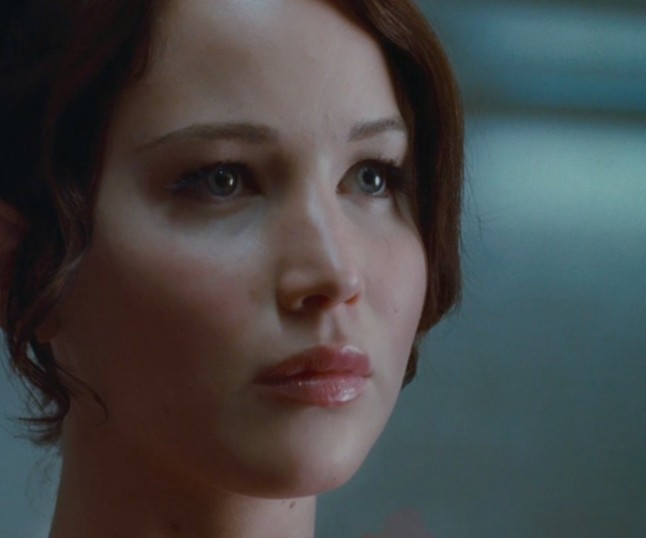 Listen To Jennifer Lawrence's Song From THE HUNGER GAMES: MOCKINGJAY PART 1