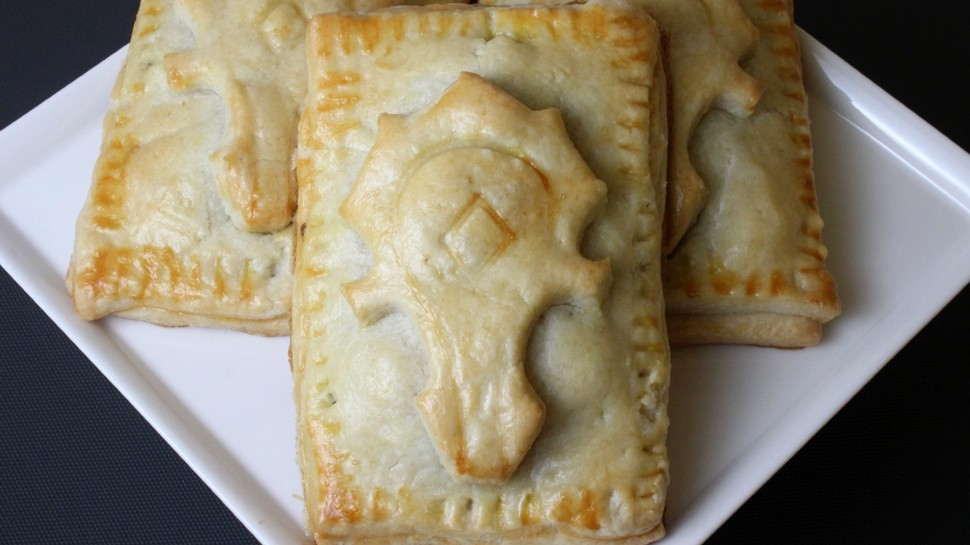 Feast Like a King at BlizzCon with WORLD OF WARCRAFT Meat Pies