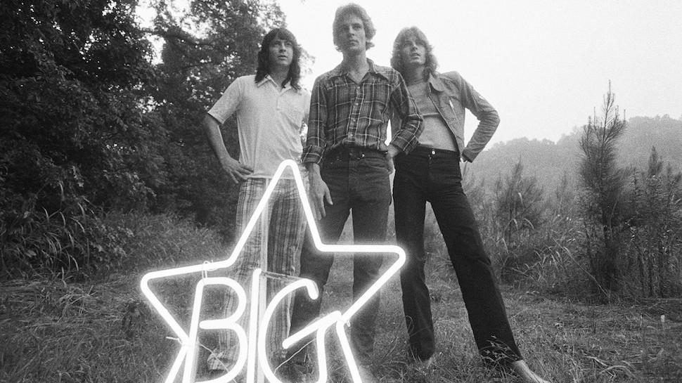 Music Geek Track of the Day: 'Thank You Friends' by Big Star