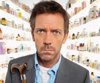 TV-Cap: Hugh Laurie Heads to VEEP, LONGMIRE Will Live at Netflix, & Bill Cosby Controversy Cancels