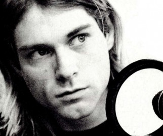 Rare Kurt Cobain 'Montage Of Heck' Mixtape Finally Sees The Light Of Day