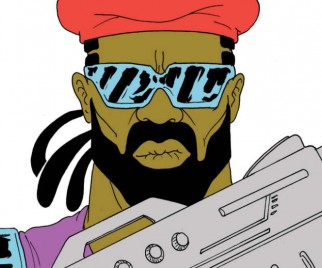 Music Geek Track Of The Day: 'Vegan Vampire' by Major Lazer Feat. Ezra Koenig