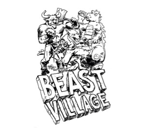 Terrified #67: Beast Village