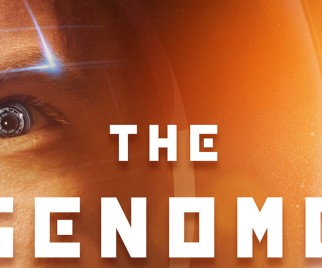 Read an Excerpt From THE GENOME By Sergei Lukyanenko