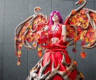 Cosplay Friday #95 – Rufio, Bedazzled Batgirl, & More