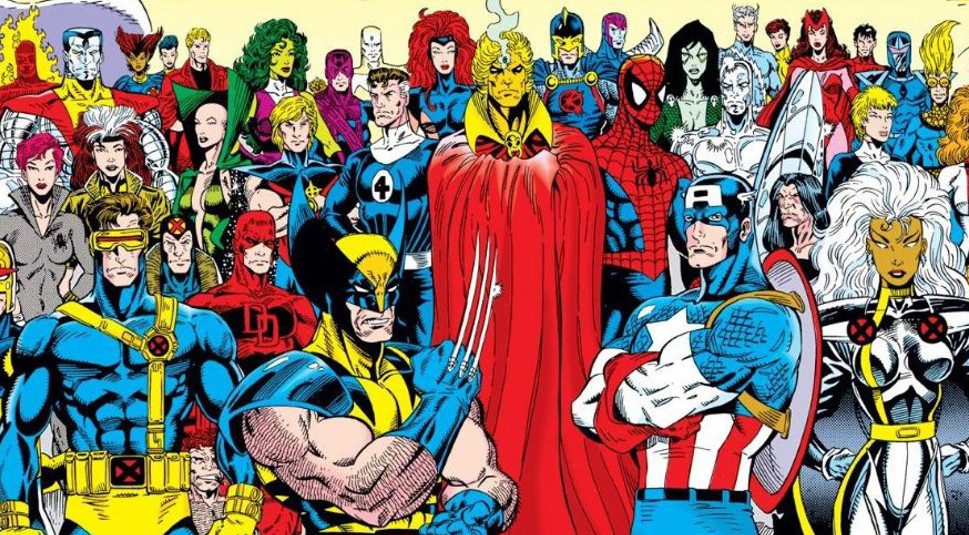 Is This the Plot to 'Avengers: Infinity War'??