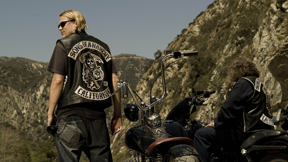 Listen to the 7-Minute Track From SONS OF ANARCHY's Series Finale