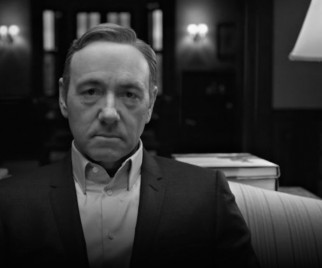 HOUSE OF CARDS Season 3 Has a Teaser and Return Date, So Let's Get to Work