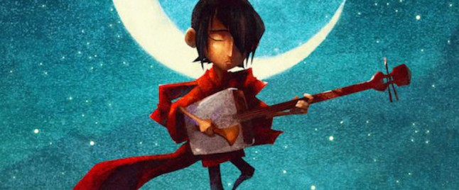 LAIKA & Focus Features announce Kubo and The Two Strings