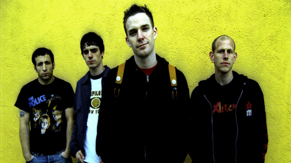 Holy Emo, Batman! The Movielife Are Reuniting!