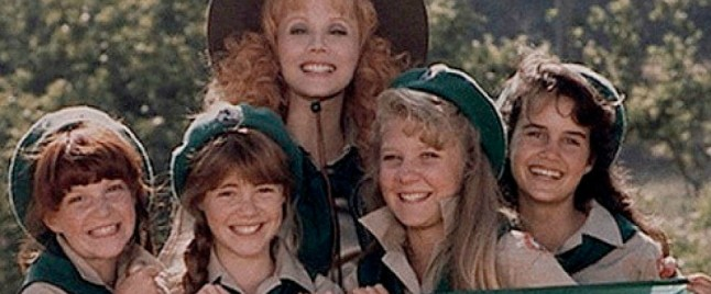 Wilderness Girls Life Lessons From TROOP BEVERLY HILLS That Still Apply Today