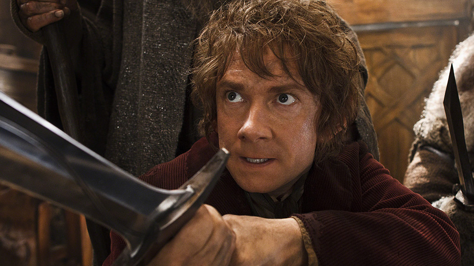 An Ambitious Fan Recut THE HOBBIT Trilogy Into One 4-Hour Film