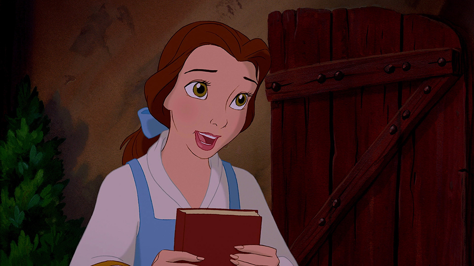 Emma Watson Cast as Belle In Disney's Live-Action BEAUTY AND THE BEAST
