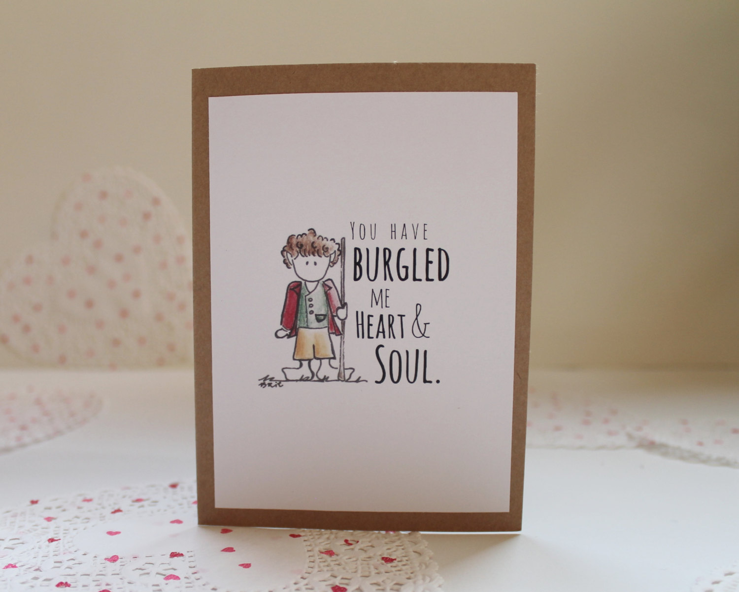 Say Happy Valentines Day With These Geeky Cards – What to Say on Valentines Card