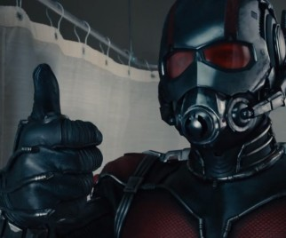 The Full ANT-MAN Teaser is Here at Last, Plus a New Poster!