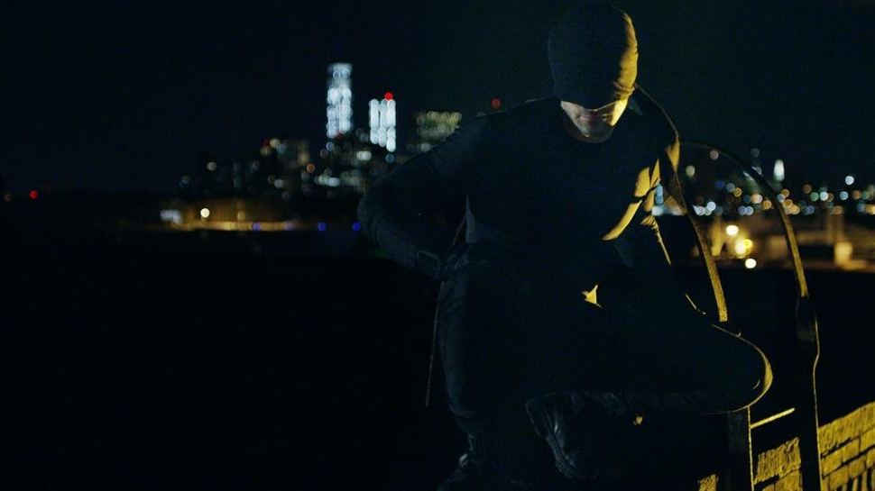 MARVEL'S DAREDEVIL Confirmed To Premiere This April on Netflix